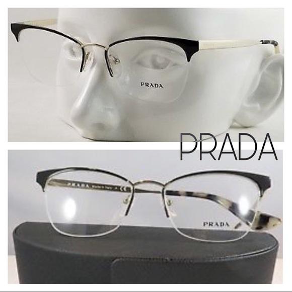 bcfd12480ad0 Prada Accessories - ⚫️PRADA glasses - cat-eye
